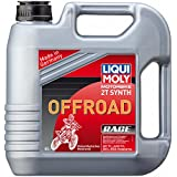 Liqui Moly 3064 Semi sintético Motor oil-road Race 2