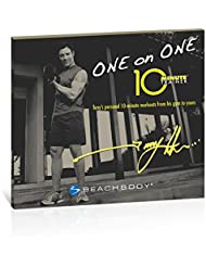 One - auf - One: 10 Minute Trainer DVD Programm: Tony Horton 's Persönliche 10 Minuten Workouts Form HIS Gym To Yours (in Englishen sprache)