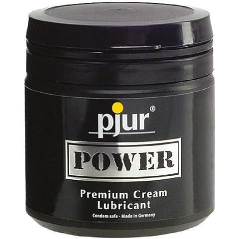 POWER CREMA lubrificante personale PJUR 150 ML