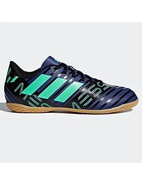 Adidas Nemeziz Messi Tango 17.4 In J, Zapatillas de fútbol Sala Unisex Niños