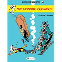 A Lucky Luke Adventure, Tome 64 : The wedding crashers