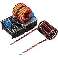 Módulo de fuente de alimentación de calefacción de inducción de bajo voltaje profesional ZVS Junta de