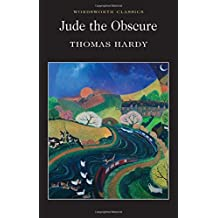 Jude the Obscure (Wordsworth Classics)