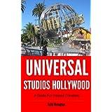 Universal Studios Hollywood [Kindle Edition]