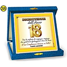 Amazon It 18 Anni Scherzi