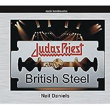 Judas Priest's British Steel (English Edition)