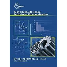 Grund- und Fachbildung Metall - Informationsband