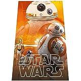 Manta polar Star Wars Disney BB-8