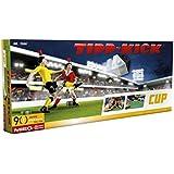 Tipp Kick 075500 - Cup mit Bande Spielset