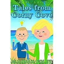 Tales from Corny Cove: Tales #1-5 Box Set