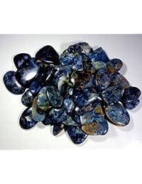 501cts. Wholesale Lot chatoyant naturales cabujón de mezcla de Pietersite gemstone