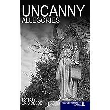 Uncanny Allegories