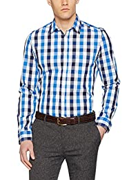 Redford München, Chemise Casual Homme