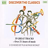 Discover The Classics, Vol. 1
