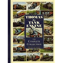 Thomas the Tank Engine: The Complete Collection by Rev. W. Awdry (1996-10-10)