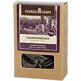 Flores Farm Bio Premium Bio Sauerkirschen (1 x 90 gr)