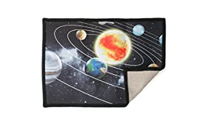 Smartie Microfiber Cleaning Cloth (Solar System)