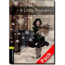 A Little Princess (1CD audio)