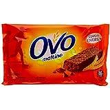 Ovomaltine Barres Diététiques au Chocolat - 5 Barres de 20 g