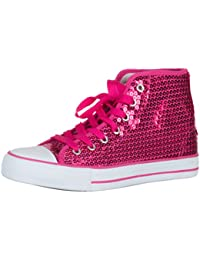 8d73ee9d11a7 Suchergebnis auf Amazon.de für  pink fasching - Schuhe  Schuhe ...