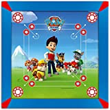 Paw Patrol Kids Carrom Board (20x20 inch)