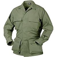 Helikon genuino BDU Camisa Nyco Ripstop oliva tamaño XL