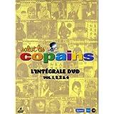 Salut les copains, coffret 4 DVD