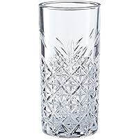 Paşabahçe Timeless Meşrubat Bardağı Seti, Sade, 295 Ml, 4 Parça