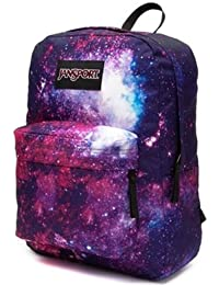 JanSport Superbreak Unisex Multi intergalactica Backback