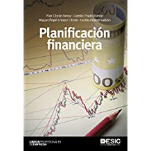 Planificación financiera (Libros profesionales)