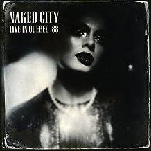 Live in Quebec '88