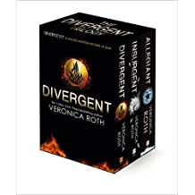 [(Divergent Trilogy)] [ By (author) Veronica Roth ] [June, 2014]