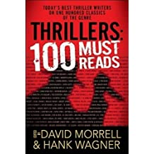 Thrillers: 100 Must-Reads (2012-01-11)