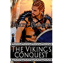 The Viking's Conquest (English Edition)