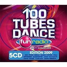 100 Tubes Dance Funradio 2009