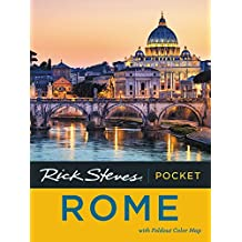 Rick Steves Pocket Rome