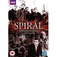 Spiral - Series 4