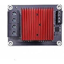 T module, ventilador para impresora 3D Mks Mosfet Mos Module