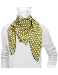 Glen Prince - Foulard - 2 Colories - homme ou femme Stars
