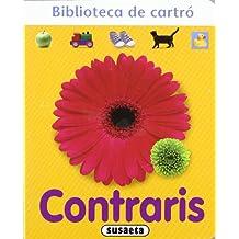 Contraris (Biblioteca De Cartro)