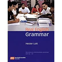 Real English Grammar m. Audio-CD und Lösungsheft: the new pre-intermediate grammar (CEF A2-B1) (Helbling Languages): Pre-intermediate Level CEF A2-B1