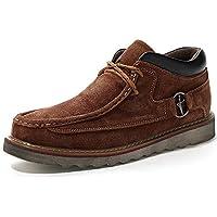 HUALQ K2888 Otoño E Invierno, Tendencia, Zapatos Deportivos para Hombres, Zapatos Calientes, Zapatos Casuales, Zapatos De Marea