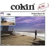 Cokin Filtre carré dégradé Mauve M1 A126