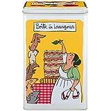 Boite à Lasagnes Derrière la Porte