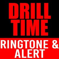 Drill Time  Ringtone and Alert