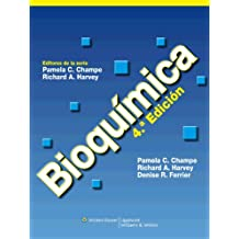 Bioquímica (Lippincott's Illustrated Reviews)