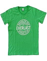 Everlast Camiseta para hombre de tejido, diseño de la 20M012J73 9000-XL