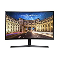 "Samsung LC27F396FHMXUF 27"" Curved LED Monitör"
