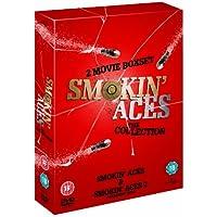 Smokin' Aces/ Smokin' Aces 2: Assassin's Ball