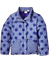 Roxy Snow Day Chaqueta niña Azul 6579 Ikat Polka Dot Light Talla:152